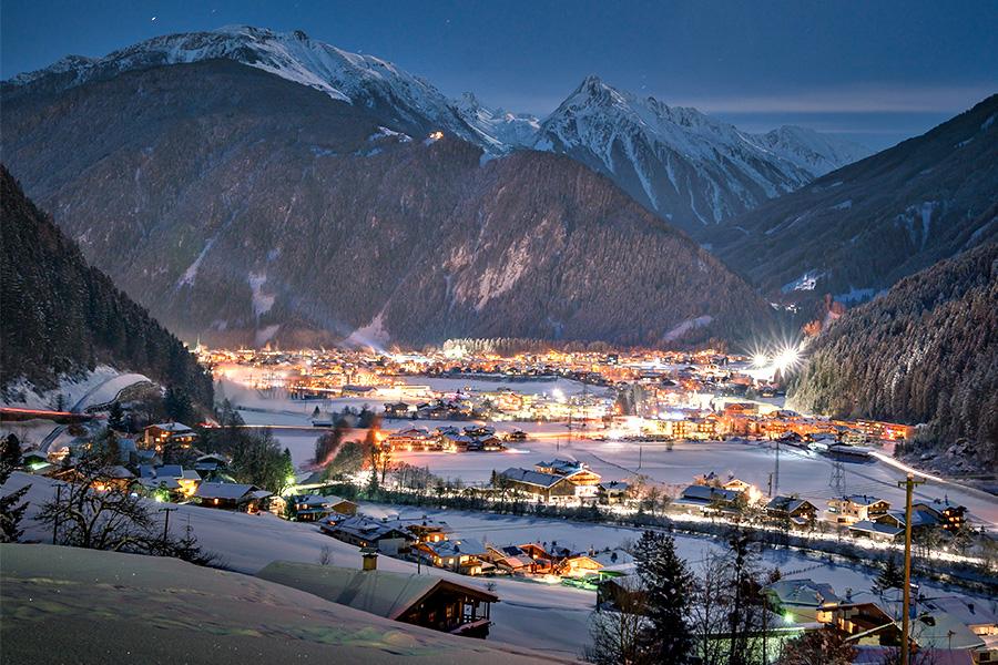 Gruppenkurse - Skischule Mayrhofen 3000
